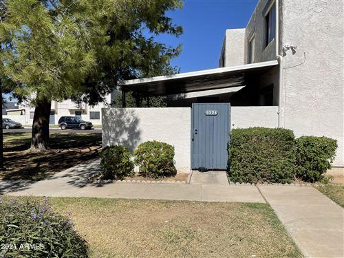Photo of 5224 N 42ND Lane N, Phoenix, AZ 85019 (MLS # 6309880)