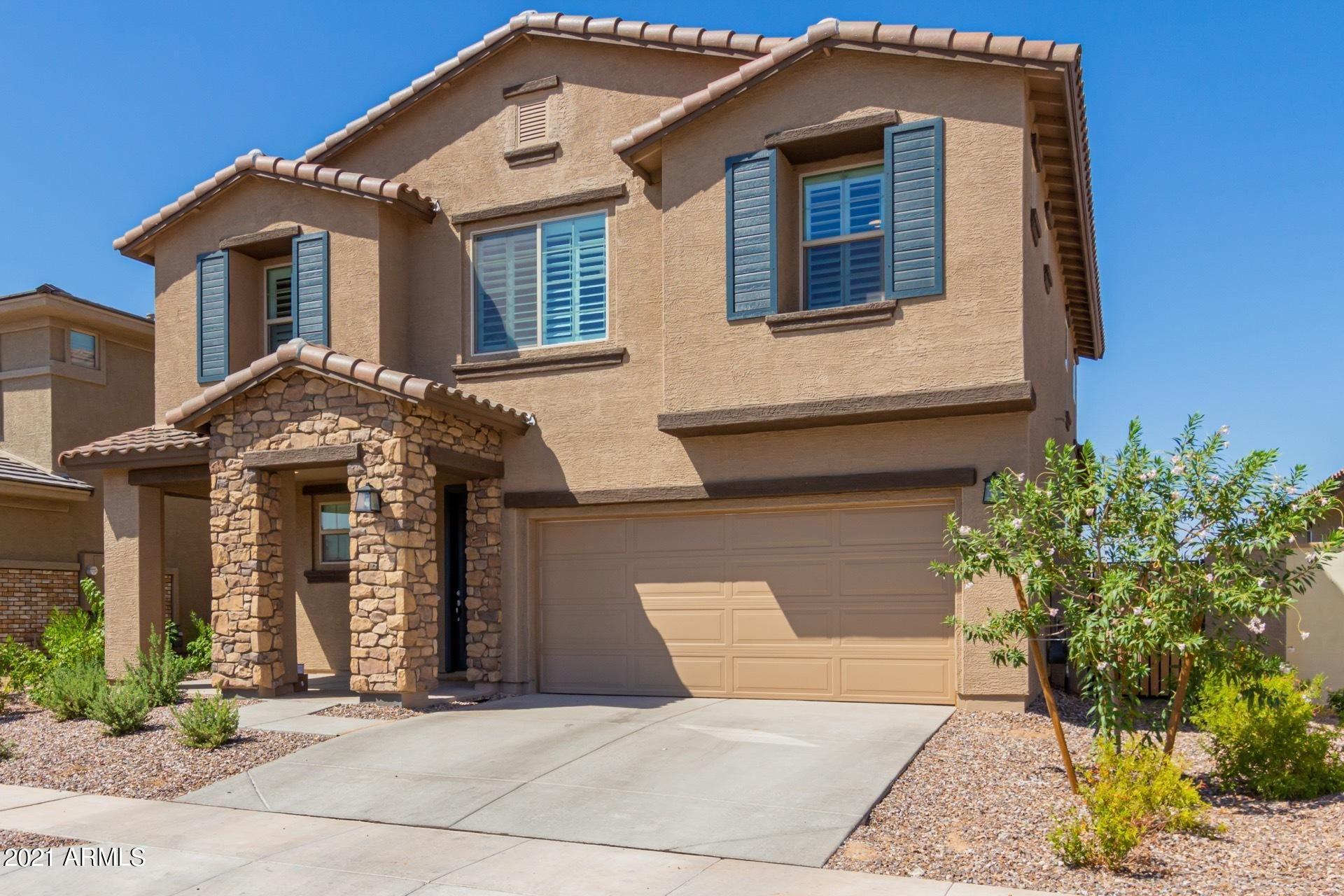 Photo of 14656 W DAHLIA Drive, Surprise, AZ 85379 (MLS # 6200880)