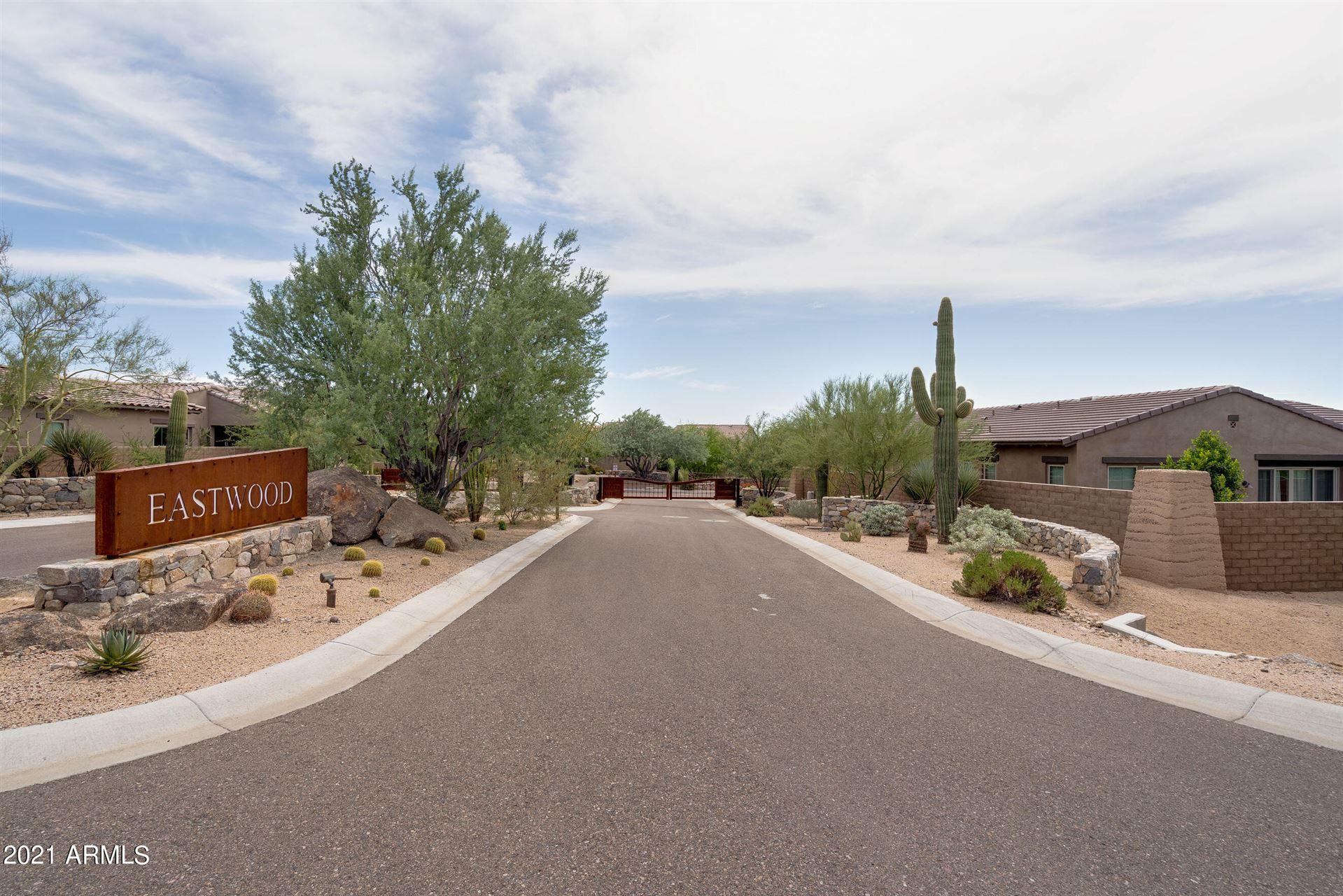 Photo of 8667 E EASTWOOD Circle, Carefree, AZ 85377 (MLS # 6283880)