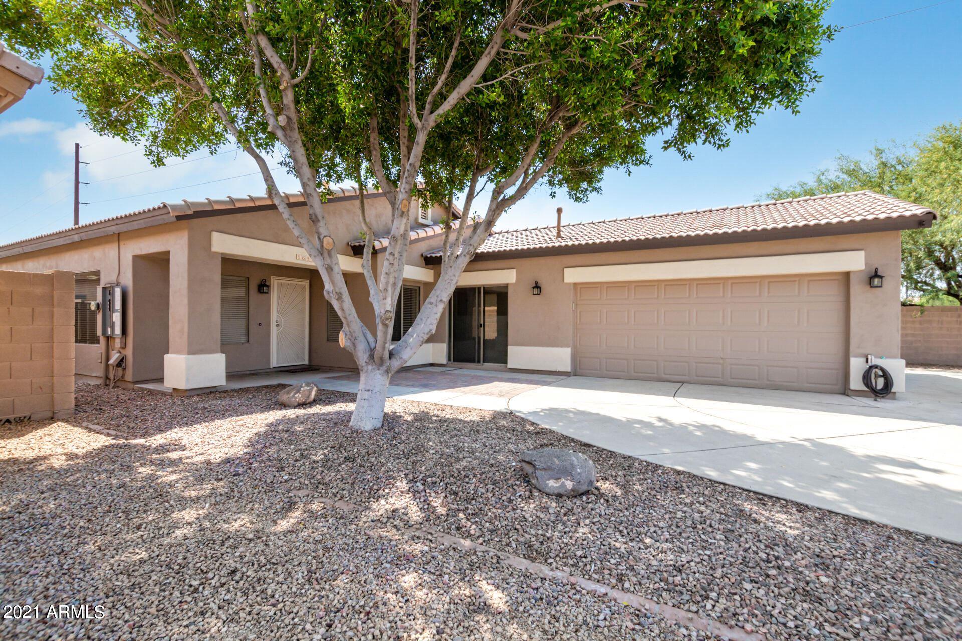 6637 W HONEYSUCKLE Drive, Phoenix, AZ 85083 - MLS#: 6294880