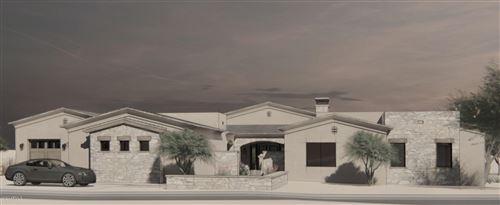 Photo of 8425 E NIGHTINGALE STAR Drive, Scottsdale, AZ 85266 (MLS # 6025881)