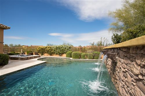 Photo of 17650 N 98TH Way, Scottsdale, AZ 85255 (MLS # 6056881)