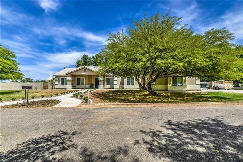 Photo of 3417 S 157TH Way, Gilbert, AZ 85297 (MLS # 6080881)