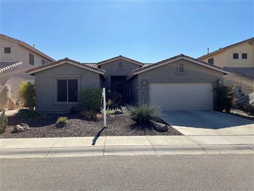 Photo of 2107 W BLAYLOCK Drive, Phoenix, AZ 85085 (MLS # 6160881)