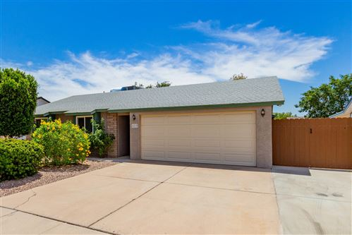 Photo of 6215 W CAROL ANN Way, Glendale, AZ 85306 (MLS # 6231881)