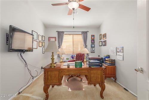 Tiny photo for 42643 W OAKLAND Drive, Maricopa, AZ 85138 (MLS # 6291881)