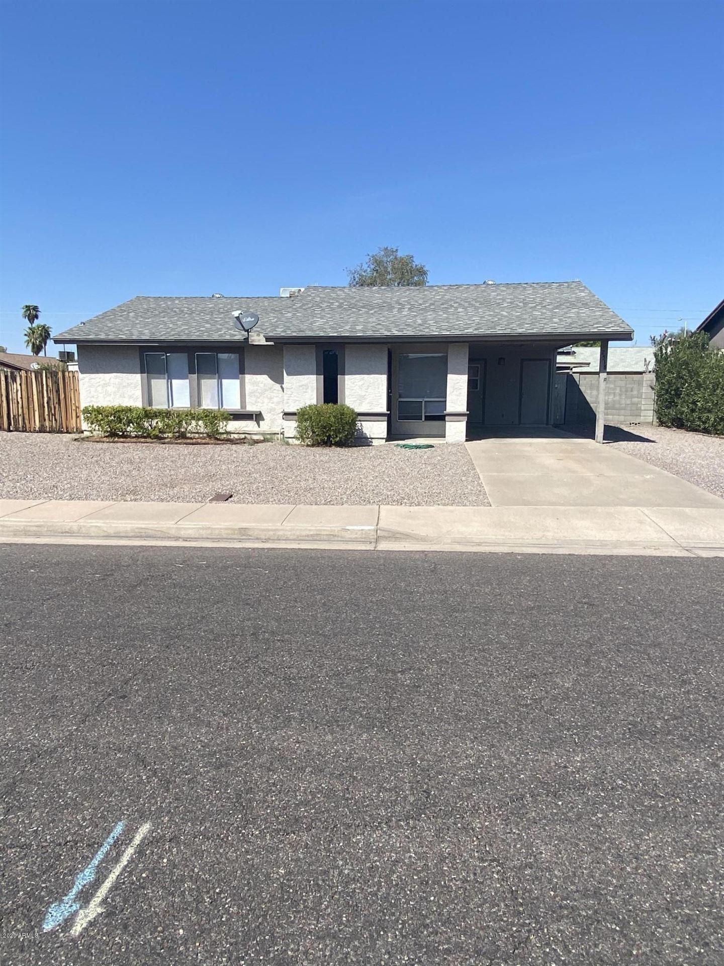 2518 E BUTTE Street, Mesa, AZ 85213 - MLS#: 6138881
