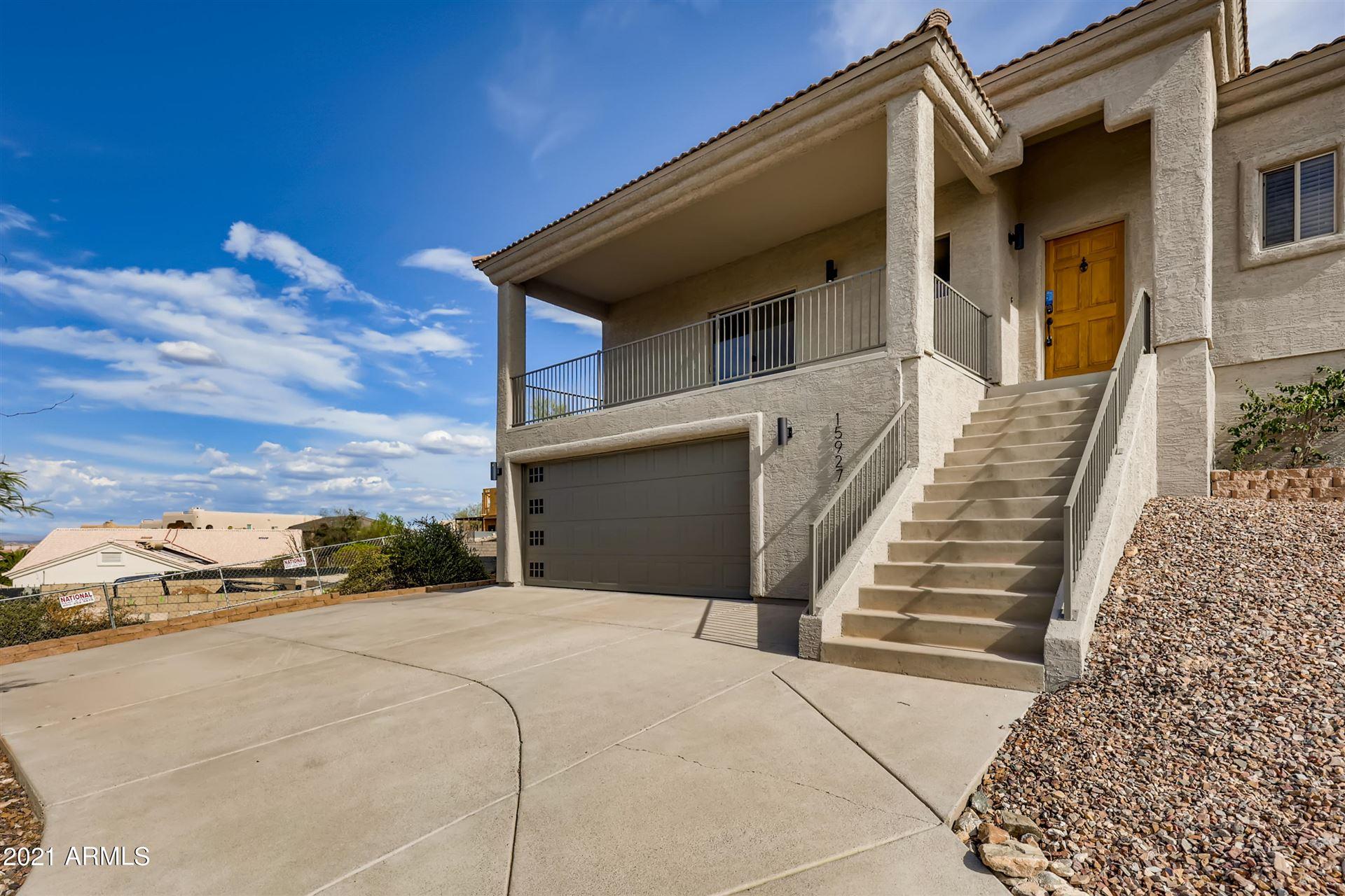 Photo of 15927 E PRIMROSE Drive, Fountain Hills, AZ 85268 (MLS # 6266881)