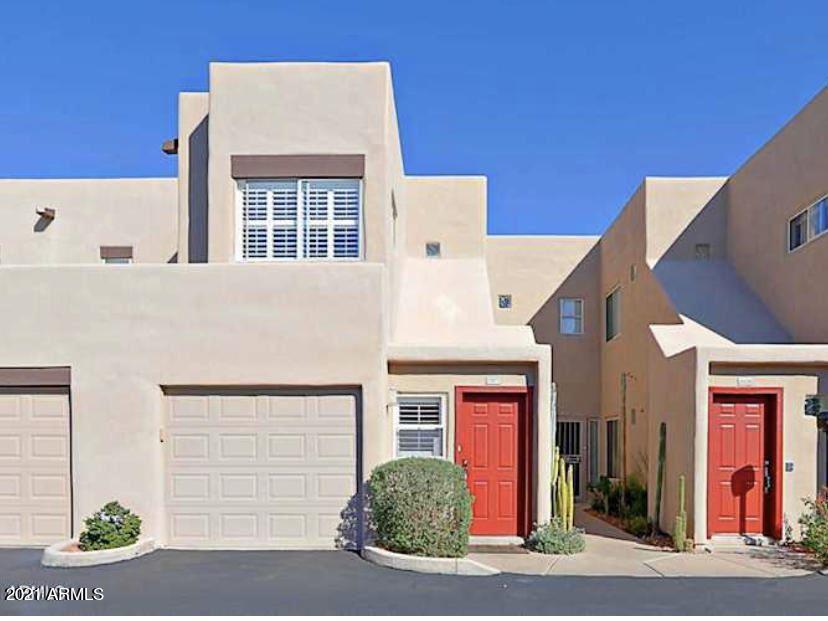 11260 N 92ND Street N #2027, Scottsdale, AZ 85260 - MLS#: 6279881