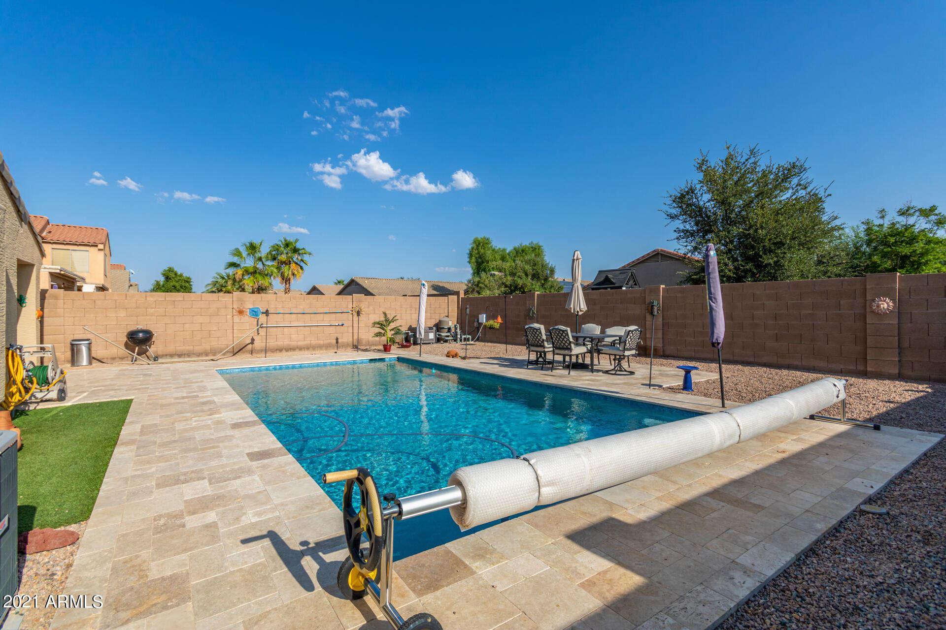 Photo for 42643 W OAKLAND Drive, Maricopa, AZ 85138 (MLS # 6291881)