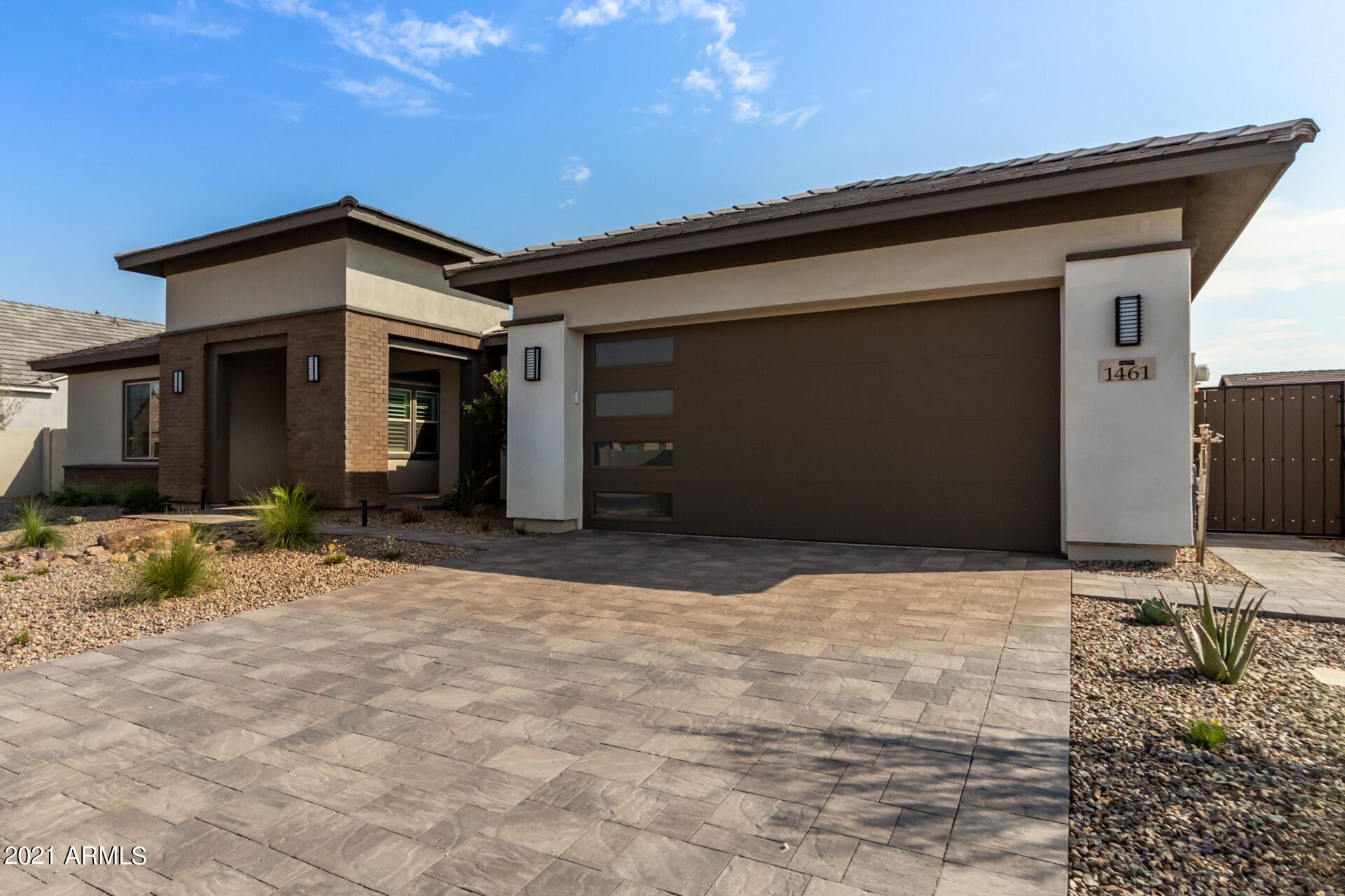 Photo of 1461 E ARIS Drive, Gilbert, AZ 85298 (MLS # 6295881)
