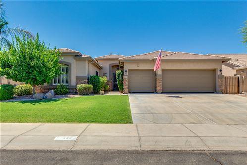 Photo of 4253 E ANDRE Avenue, Gilbert, AZ 85298 (MLS # 6100882)
