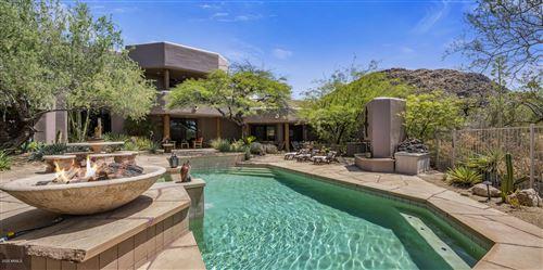 Photo of 10040 E HAPPY VALLEY Road #471, Scottsdale, AZ 85255 (MLS # 6107882)