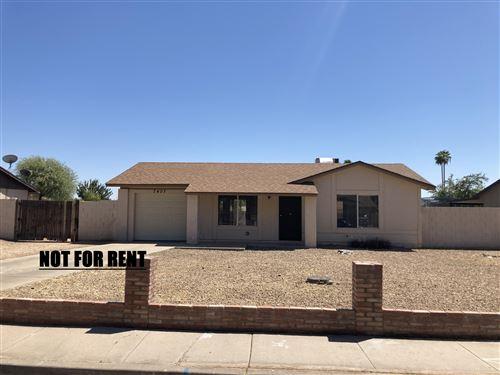 Photo of 7407 W HATCHER Road, Peoria, AZ 85345 (MLS # 6110882)