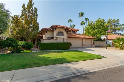 Photo of 10345 E SAHUARO Drive, Scottsdale, AZ 85260 (MLS # 6134882)