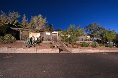 Photo of 7803 E Carefree Estates Circle, Carefree, AZ 85377 (MLS # 6147882)