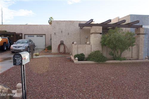 Photo of 6411 E CASPER Road, Mesa, AZ 85205 (MLS # 6185882)