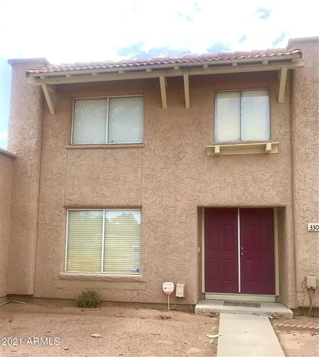 Photo of 3309 W Laurie Lane, Phoenix, AZ 85051 (MLS # 6254882)