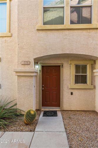 Photo of 9233 E NEVILLE Avenue E #1026, Mesa, AZ 85209 (MLS # 6300882)
