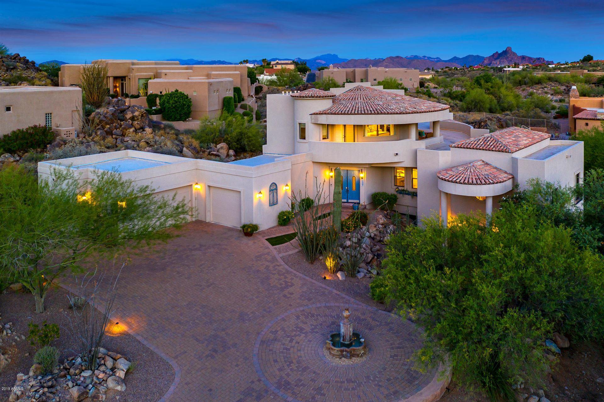 15307 E VALVERDE Drive, Fountain Hills, AZ 85268 - MLS#: 5933882