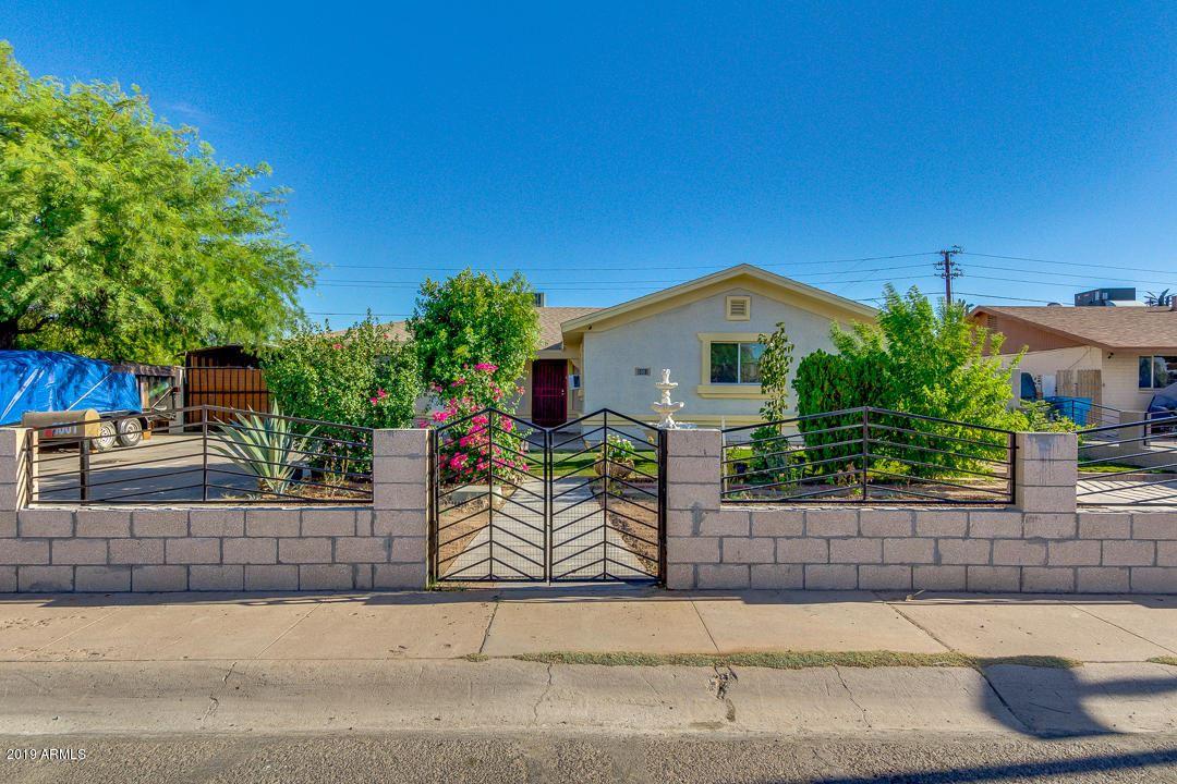 5001 W VERDE Lane, Phoenix, AZ 85031 - MLS#: 5973882