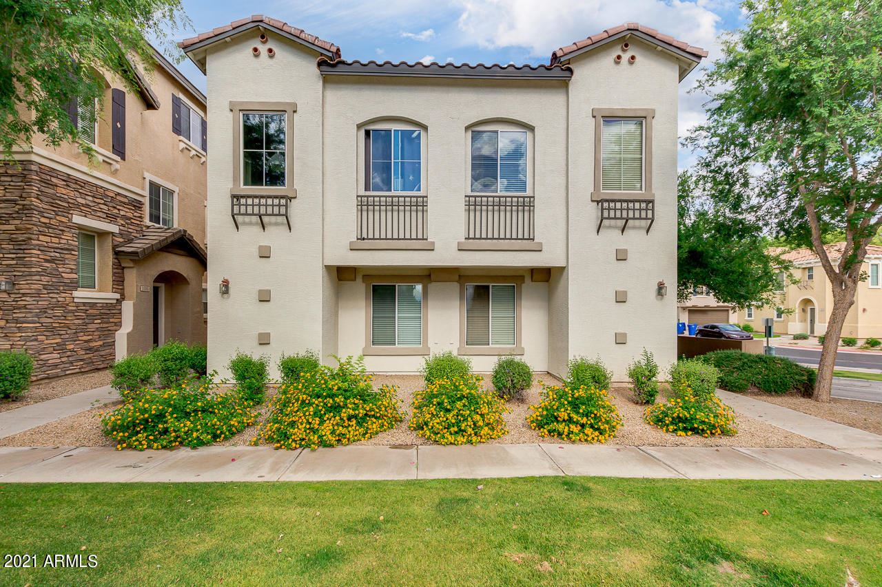 9233 E NEVILLE Avenue #1005, Mesa, AZ 85209 - MLS#: 6228882