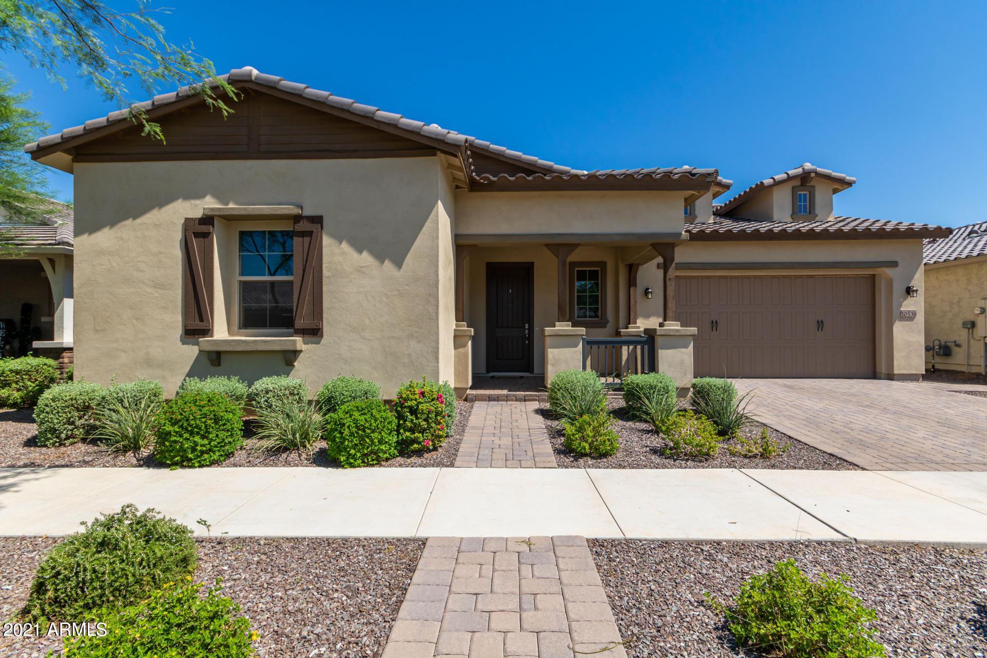 10538 E RELATIVITY Avenue, Mesa, AZ 85212 - MLS#: 6270882
