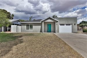 Photo of 3101 N 35TH Street, Phoenix, AZ 85018 (MLS # 5928883)