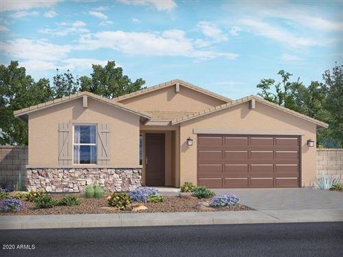 Photo of 18540 W ALICE Avenue, Waddell, AZ 85355 (MLS # 6068883)