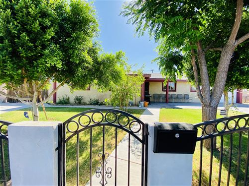 Photo of 4520 N 57TH Avenue, Phoenix, AZ 85031 (MLS # 6082883)