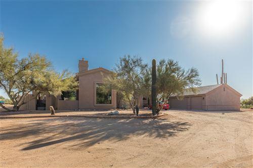 Photo of 6723 E MILTON Drive, Cave Creek, AZ 85331 (MLS # 6150883)