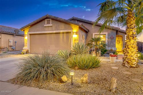 Photo of 25453 W JACKSON Avenue, Buckeye, AZ 85326 (MLS # 6164883)