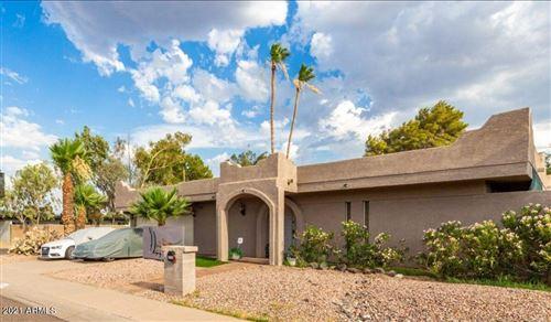 Photo of 3715 E Poinsettia Drive, Phoenix, AZ 85028 (MLS # 6251883)