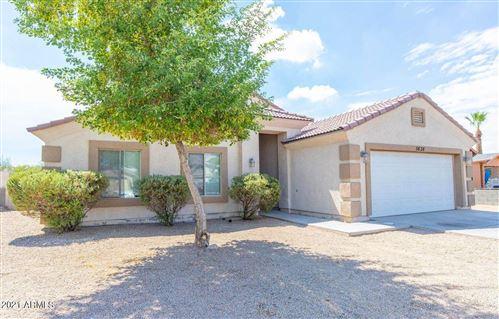 Photo of 5636 S 9TH Avenue, Phoenix, AZ 85041 (MLS # 6298883)