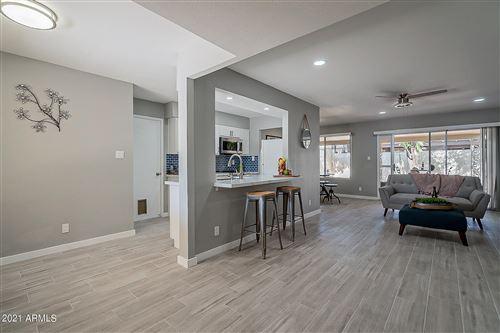 Photo of 7714 E CHAPARRAL Road, Scottsdale, AZ 85250 (MLS # 6310883)