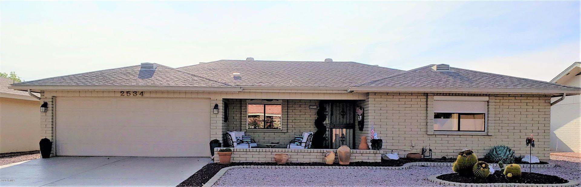 2534 S PERIWINKLE --, Mesa, AZ 85209 - MLS#: 6133883