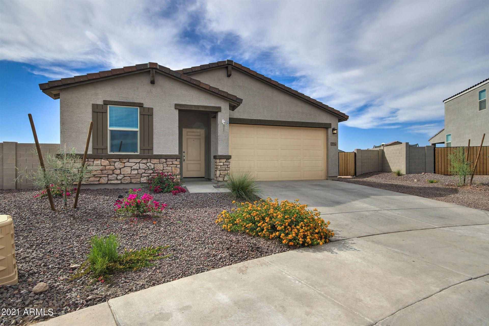 Photo of 3914 E Losino Avenue, San Tan Valley, AZ 85140 (MLS # 6249883)