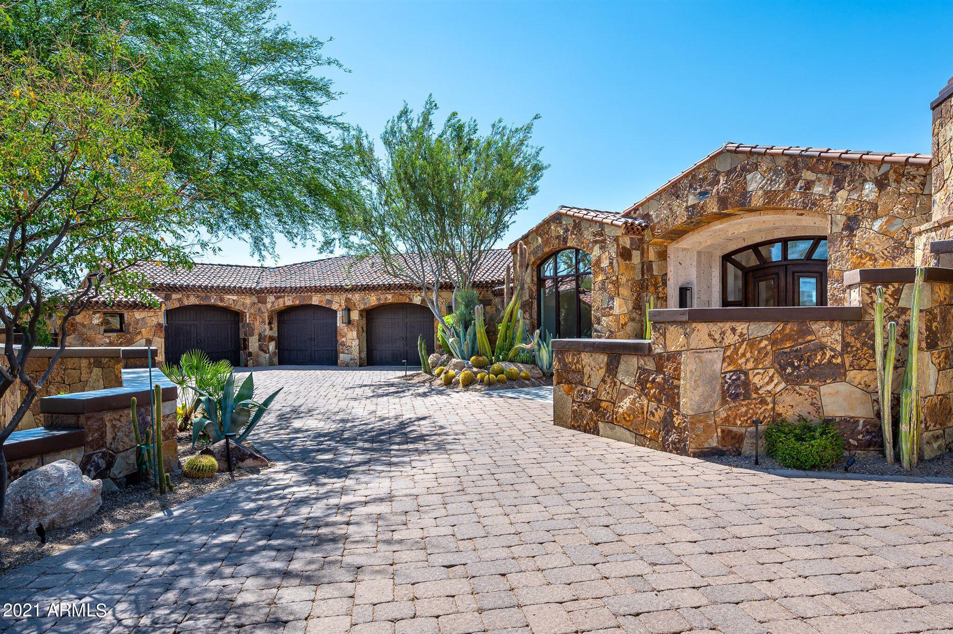 7552 E WHISPER ROCK Trail, Scottsdale, AZ 85266 - MLS#: 6256883