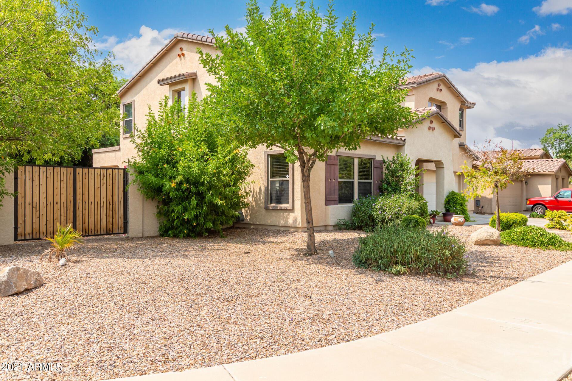 Photo of 19860 S 198th Street, Queen Creek, AZ 85142 (MLS # 6268883)