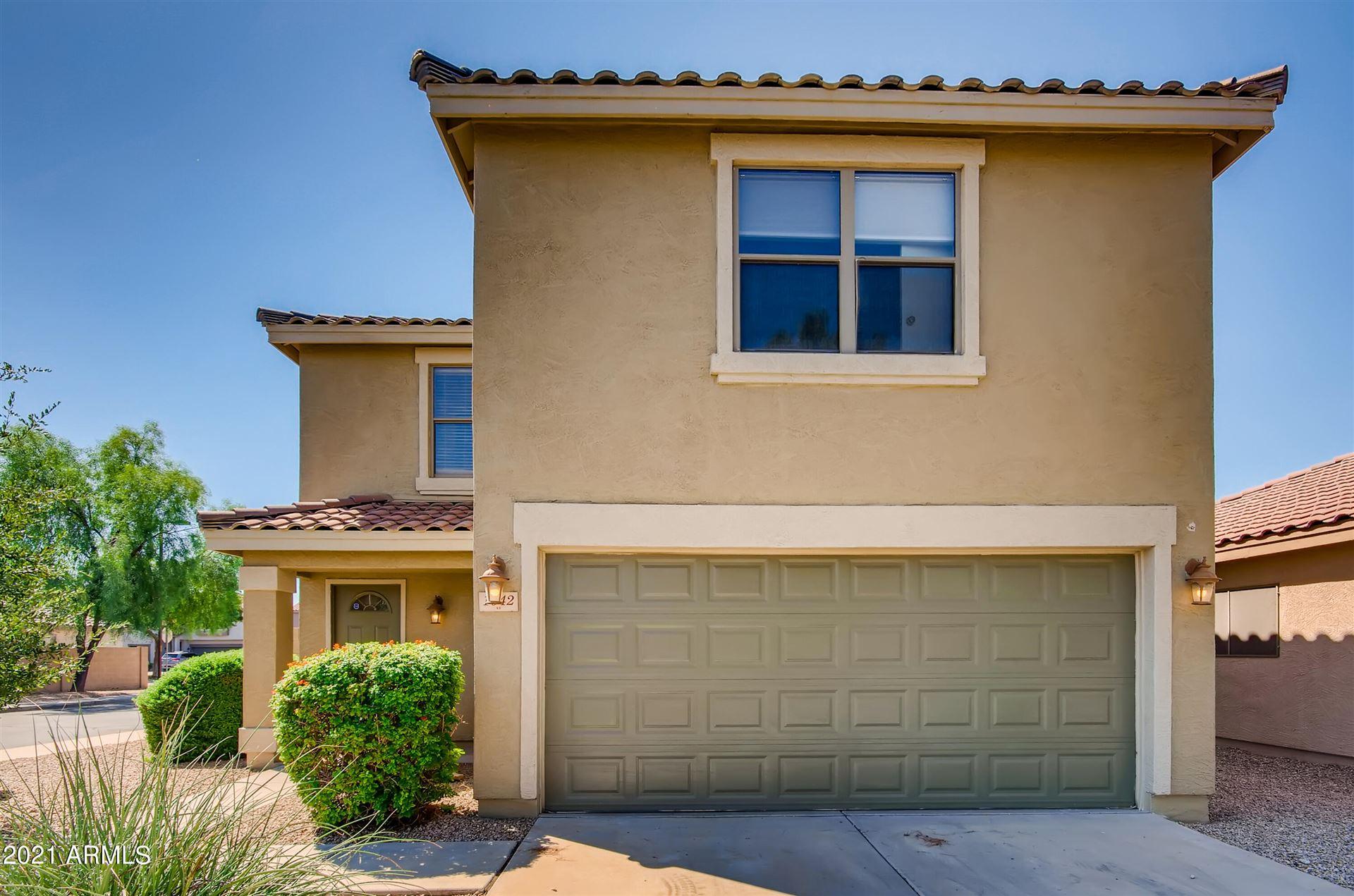 1042 S SAN VINCENTE Court, Chandler, AZ 85286 - MLS#: 6294883
