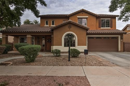 Photo of 18646 E RAVEN Drive, Queen Creek, AZ 85142 (MLS # 6011884)