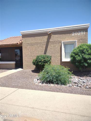 Photo of 20251 N 3RD Drive #1, Phoenix, AZ 85027 (MLS # 6233884)