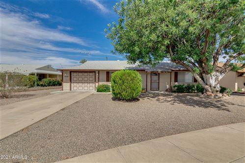Photo of 10710 W CANTERBURY Drive, Sun City, AZ 85351 (MLS # 6250884)