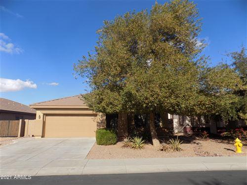 Photo of 40936 W COLBY Drive, Maricopa, AZ 85138 (MLS # 6268884)