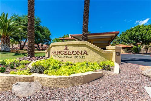 Photo of 7008 E GOLD DUST Avenue #216, Paradise Valley, AZ 85253 (MLS # 6290884)