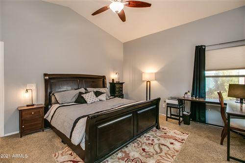 Tiny photo for 41591 W CORVALIS Lane W, Maricopa, AZ 85138 (MLS # 6292884)
