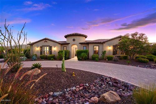 Photo of 24424 N 78TH Avenue, Peoria, AZ 85383 (MLS # 6098885)