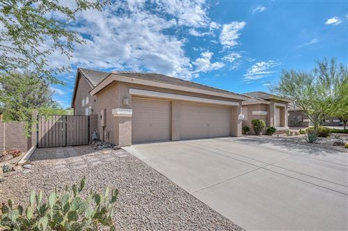 Photo of 5350 E SIERRA SUNSET Trail, Cave Creek, AZ 85331 (MLS # 6116885)