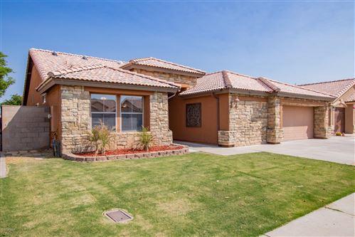 Photo of 4046 W Irma Lane, Glendale, AZ 85308 (MLS # 6133885)