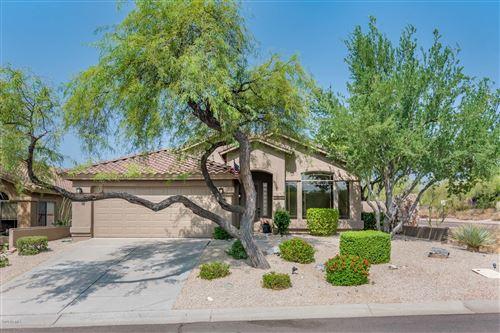 Photo of 10618 E MORNING STAR Drive, Scottsdale, AZ 85255 (MLS # 6134885)